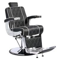 """Мужское парикмахерское кресло """"Glock"""""""